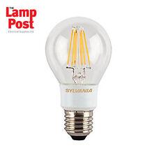 Sylvania 0027134 - 7 vatios 7W LED Lámpara Bombilla Filamento estilo Regulable es