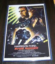 Blade Runner Harrison Ford 11X17 Movie Poster
