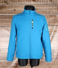 Salomon Men Padded Jacket Coat Size L, Genuine