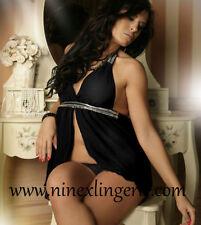Lingerie et vêtements de nuit pour femme Strings taille XL