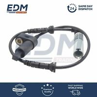 Nuevo Delantero Izquierdo/Derecho ABS Sensor para BMW 3 E46