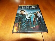 HARRY POTTER AND THE GOBLET OF FIRE Full-Screen Edition DVD SEALED NEW