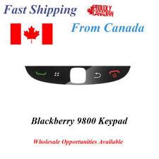 BlackBerry Torch 9800 9810 Black keypad