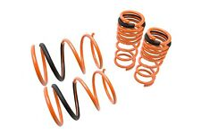 MEGAN RACE LOWERING SPRINGS 01-05 HONDA CIVIC NON SI *SHIP ON SAME /NEXT BIZ DAY