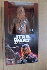 New Disney Hasbro B3915 Star Wars Chewbacca