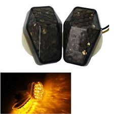 Flush Mount Motorcycle Turn Signals Indicator lamp Fits Suzuki SV650S SV1000S