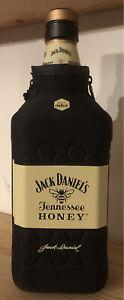 Jack Daniel's Tennessee Honey Im Neoprenmantel