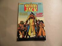 Grimjack #11 (First 1985) Free Domestic Shipping