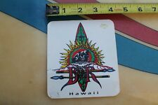 Bear Surfboards Hawaii Waves Spears Native Big Wednesday Shapes Surfing STICKER