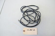 "Porsche 911 Antenna Cable - 152"" length"
