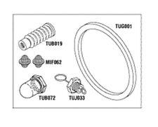 Sterilizer Pm Kit For Tuttnauer Valueklave 1730mkv 1730ek 1730mk Autoclave