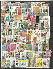NEPAL STAMP COLLECTION PACKET of 500 DIFFERENT Stamps USED Superb selection