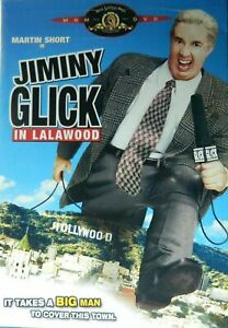 Jiminy Glick In Lalawood ( DVD,2005 )