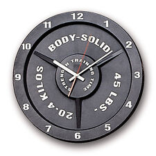 Strength Training Time Clock - Body-Solid STT45