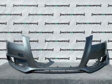AUDI A3 S LINE 8P FACE LIFTING 2009-2012 FRONT BUMPER GENUINE [A323]