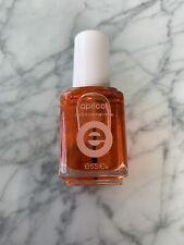 Essie Apricot Cuticle Oil Hydrate & Revitalise Treatment Nail Oil