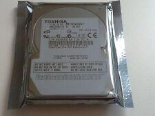 TOSHIBA HARD DRIVE - HDD2E13 - P/N #  MK1249GSY