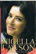 Nigella Lawson: A Biography,Gilly Smith- 1862002576