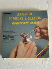 Advanced Dungeons & Dragons Action Art8001 Grenadier*TSR*Metal Miniature Set*D&D