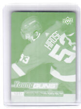 2019-20 Upper Deck Young Guns Canvas Printing Plates #C110 Taro Hirose 1/1