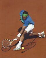 Rafael Nadal Autographed Signed 8x10 Photo REPRINT