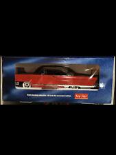 1956 Lincoln Premier RED 1:18 SunStar 4651