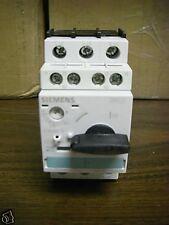 Siemens 3RV1021-0JA15 Circuit Breaker