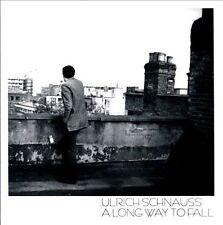 Ulrich Schnauss - A Long Way to Fall -Electronica CD -2013