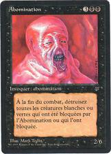 Magic - Abomination