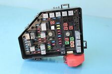 cadillac srx other parts 2008 cadillac srx 3 6l 2 fusebox fuse box relay unit module oem