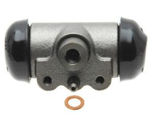Drum Brake Wheel Cylinder-Element3 Front Raybestos WC19237