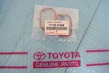 GENUINE TOYOTA LEXUS AIR SURGE TANK TO INTAKE MANIFOLD GASKET 17176-31090