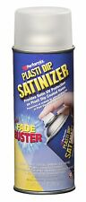 Performix 11280-6 Plasti Dip Satinizer with Fade Buster, 11 oz.
