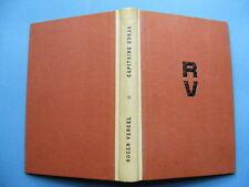 Club Français du Livre Roger Vercel Capitaine Conan Collection Romans n° 44 1949