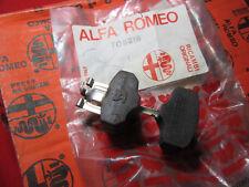 Original Alfa Romeo 33 / Sud / Tipo 105 115 Galleggiante Weber 9921377 / 705218