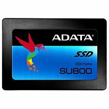 ADATA Ultimate Su800 256gb SSD Memory Drive