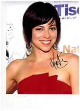 KRYSTA RODRIGUEZ--SPRING AWAKENING-BROADWAY---Signed 8x10 PROOF #10