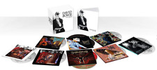 """David Bowie """"Loving The Alien (1983-1988)"""" 11 CD Box Set Collection"""