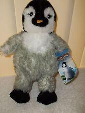 Happy Feet Penguin Build A Bear Plush Doll