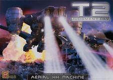 Pegasus Hobbies 9016 1/32 Terminator 2 Aerial Hunter Killer Machine Plastic Mode