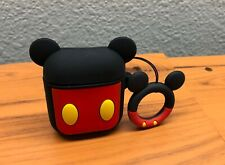 Super Cute Stylish Protective Mickey Apple Airpod Earphone Case - Free Shipping