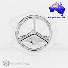 Mercedes Benz Car Logo Cufflinks
