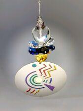 Suncatcher made in AU Swarovski crystal 20 cm JCE11