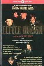Little Odessa (Usa 1994) VHS Cecchi Gori Video Tim Roth  Edward Furlong NEW