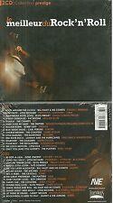 BEST OF ROCK' N' ROLL ( 2 CD ) BILL HALEY, LITTLE RICHARD, ELVIS PRESLEY / NEUF