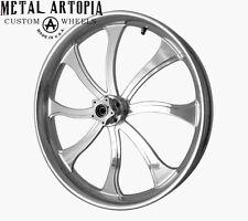 "21"" inch  Custom Motorcycle Wheel for Harley Davidson"