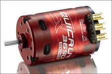Hobbywing QUICRUN 3650 Sensored 13.5T 2-3S Racing Brushless Motor f 1/10 Rc Car