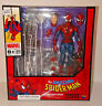 MAFEX No.075 Spiderman Comic ver. Action Figure Marvel Re-issue