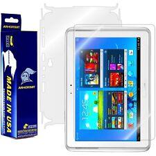 ArmorSuit MilitaryShield Samsung Galaxy Note 10.1 Screen + Full Body Protector!