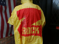Z-Rock Rain Slick-Plastic-Original Package-Thunder, Lightning, Rain Not Provided